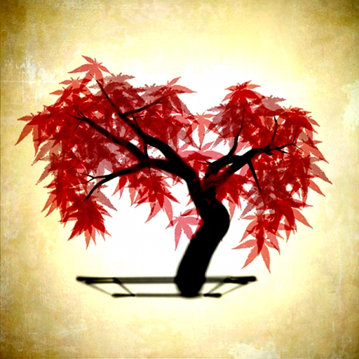 iBonsai app icon