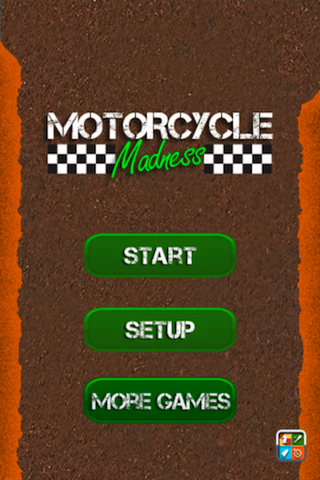 Screenshot Motorcycle Madness